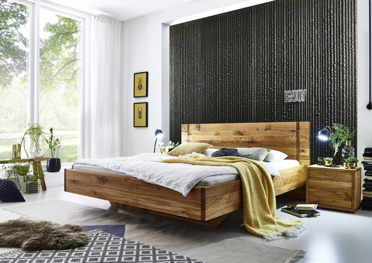 mensing bettgestelle betten luck. Black Bedroom Furniture Sets. Home Design Ideas